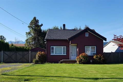 House for sale at 46240 Third Ave Chilliwack British Columbia - MLS: R2367511