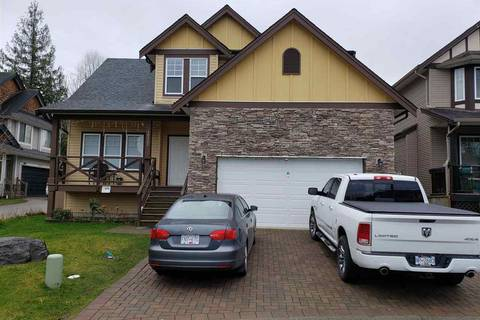 House for sale at 46242 Kermode Cres Sardis British Columbia - MLS: R2443791