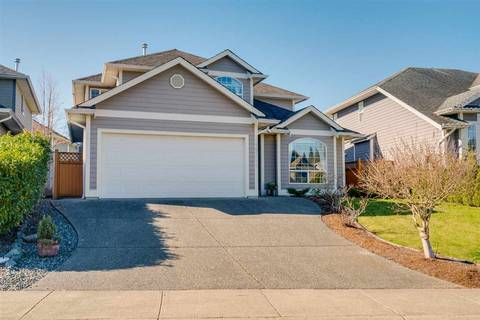 House for sale at 46244 Daniel Dr Sardis British Columbia - MLS: R2366800