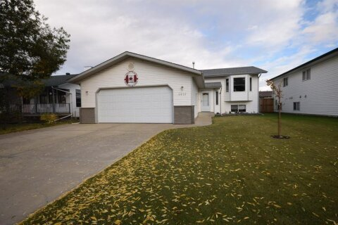 House for sale at 4625 44 St Sylvan Lake Alberta - MLS: A1041107