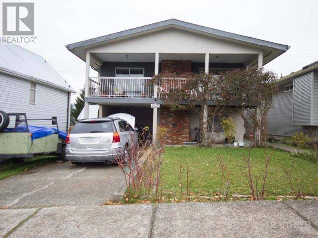 House for sale at 4625 Bute St Port Alberni British Columbia - MLS: 463756