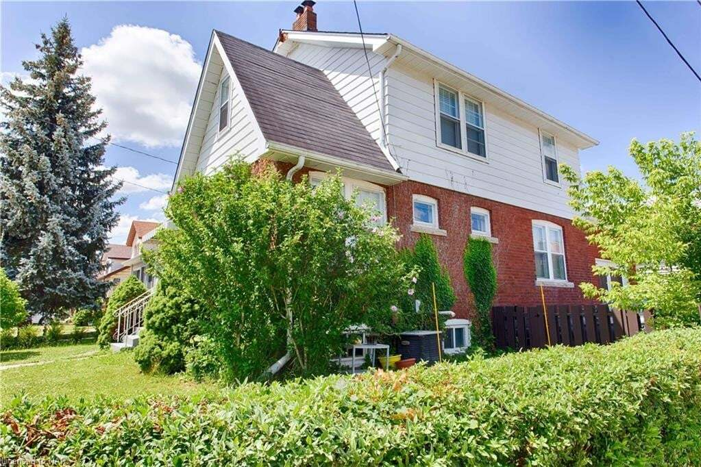 House for sale at 4625 Fifth Ave Niagara Falls Ontario - MLS: 30823078