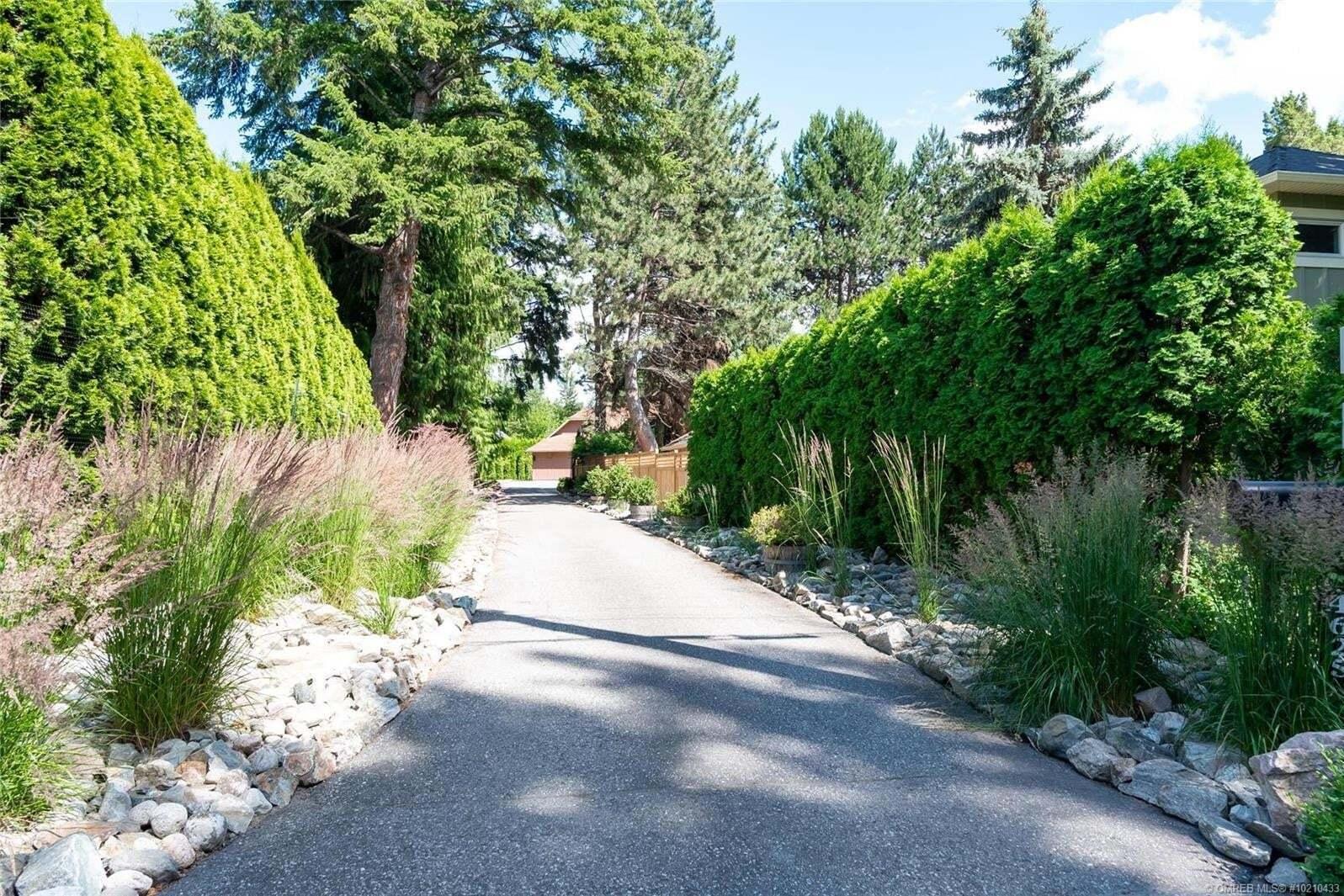 House for sale at 4625 Fuller Rd Kelowna British Columbia - MLS: 10210433