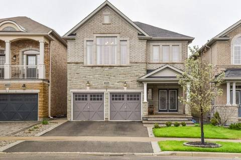 House for sale at 4625 Keystone Cres Burlington Ontario - MLS: H4053626