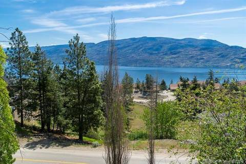 Home for sale at 4625 Ponderosa Dr Peachland British Columbia - MLS: 10182412