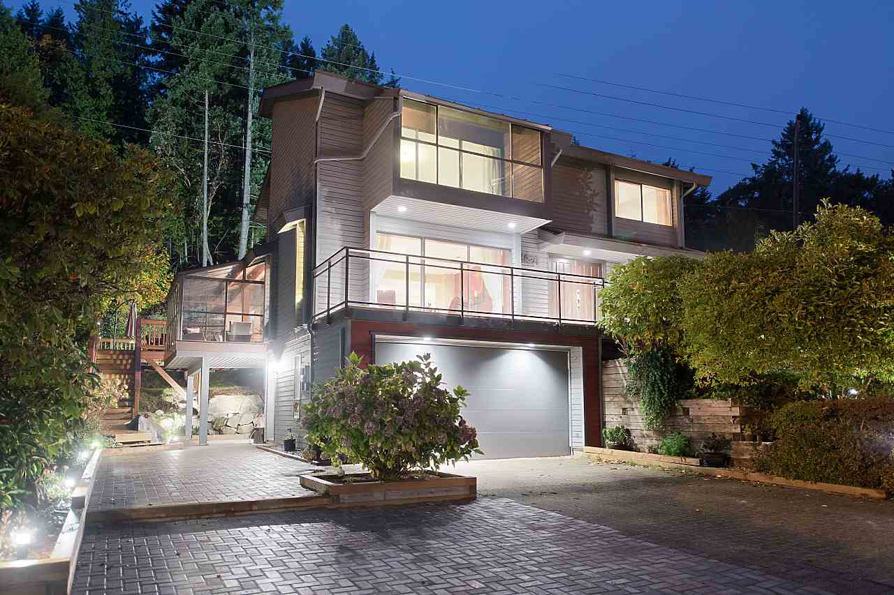For Sale: 4625 Port View Place, West Vancouver, BC | 4 Bed, 4 Bath House for $2,498,000. See 20 photos!