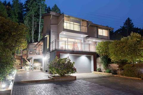 House for sale at 4625 Port View Pl West Vancouver British Columbia - MLS: R2428146
