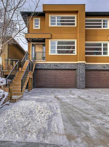 Townhouse for sale at 4625 Stanley Rd Southwest Calgary Alberta - MLS: C4262146