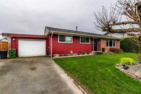 House for sale at 46254 Mccaffrey Blvd Chilliwack British Columbia - MLS: R2444609