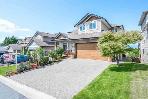 House for sale at 46259 Tournier Pl Chilliwack British Columbia - MLS: R2467881