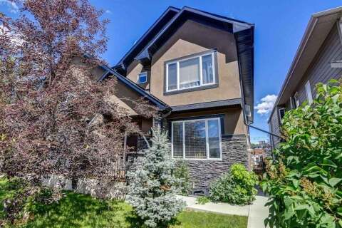 Townhouse for sale at 4626 17 Ave NW Calgary Alberta - MLS: A1015602