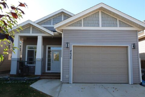House for sale at 4626 6 St Coalhurst Alberta - MLS: A1039905