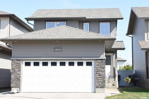 4626 Padwick Crescent, Regina | Image 1