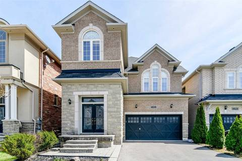 House for sale at 4626 Simmons Rd Burlington Ontario - MLS: W4421973