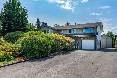 House for sale at 46260 Clare Ave Chilliwack British Columbia - MLS: R2393813