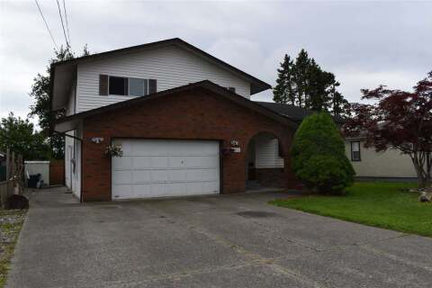House for sale at 46260 Second Ave Chilliwack British Columbia - MLS: R2457634