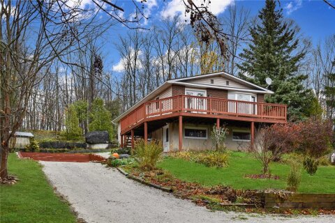 House for sale at 462625 Concession 24 Rd Georgian Bluffs Ontario - MLS: X4981253
