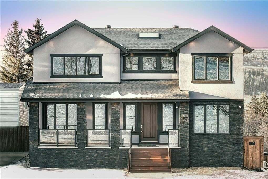 House for sale at 4627 23 Av NW Montgomery, Calgary Alberta - MLS: C4295685
