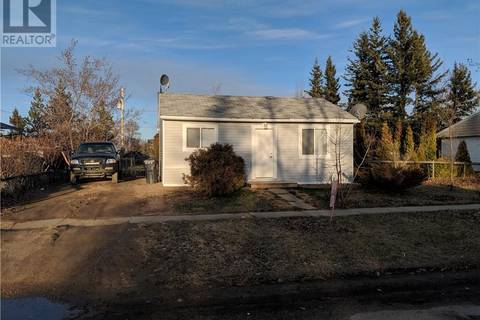 House for sale at 4627 53 St Rycroft Alberta - MLS: GP200790