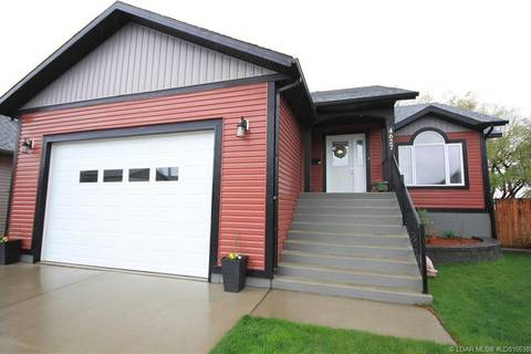 House for sale at 4627 62a Ave Taber Alberta - MLS: LD0166380