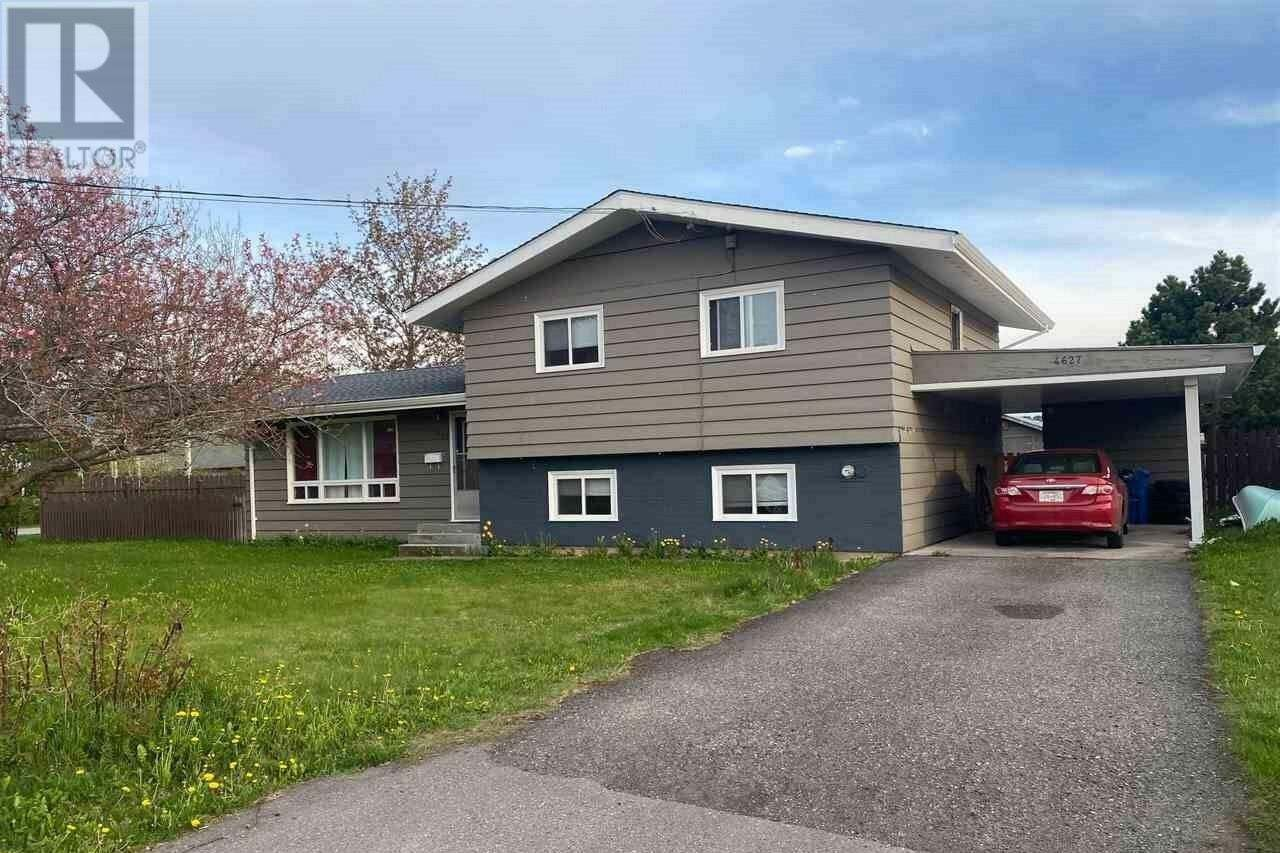 House for sale at 4627 Loen Ave Terrace British Columbia - MLS: R2454022