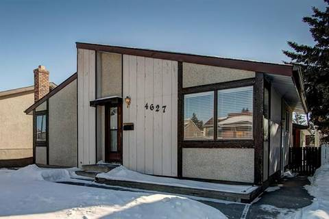 House for sale at 4627 Marcombe Rd Northeast Calgary Alberta - MLS: C4229553