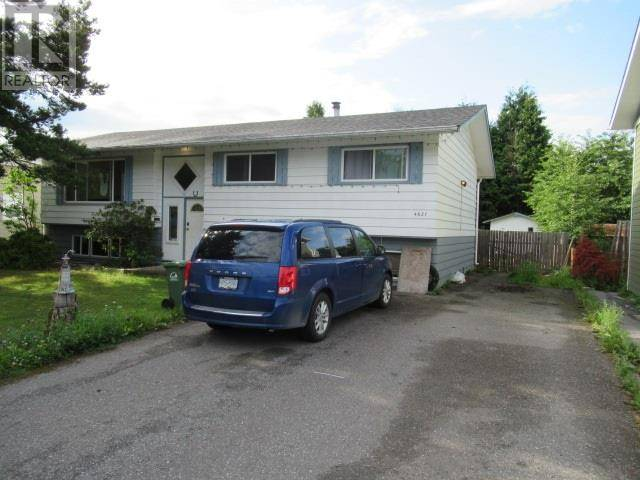 House for sale at 4627 Tuck Ave Terrace British Columbia - MLS: R2391310