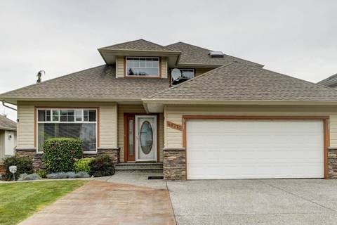 House for sale at 46270 Valleyview Rd Sardis British Columbia - MLS: R2398301