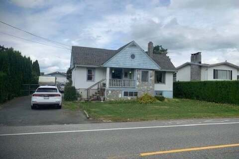 House for sale at 46271 Stevenson Rd Chilliwack British Columbia - MLS: R2480227