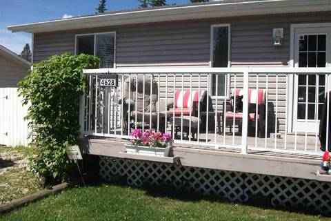 House for sale at 4628 47a Ave Rural Lac Ste. Anne County Alberta - MLS: E4145591