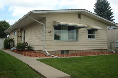 House for sale at 4628 Ada Blvd Nw Edmonton Alberta - MLS: E4164966