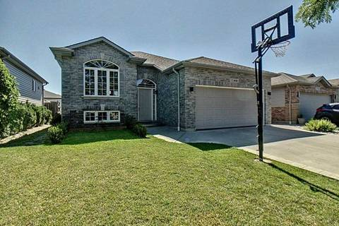 House for sale at 4628 Fontana Ave Windsor Ontario - MLS: X4518273