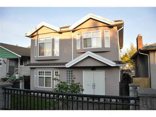 For Sale: 4628 Mchardy Street, Vancouver, BC | 6 Bed, 4 Bath House for $2,780,000. See 1 photos!