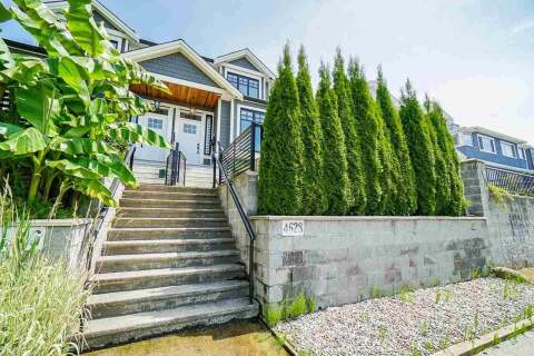 Townhouse for sale at 4628 Victoria Dr Vancouver British Columbia - MLS: R2471588