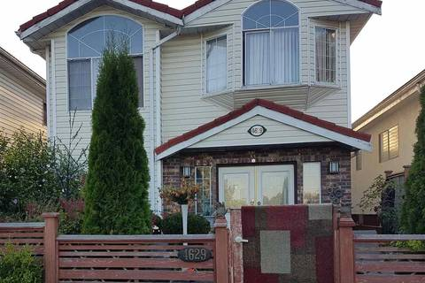 House for sale at 4629 Fraser St Vancouver British Columbia - MLS: R2425852