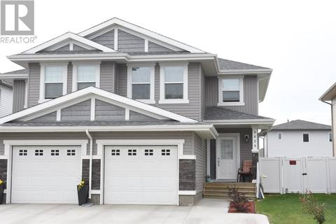 Townhouse for sale at 4629 Green Rock Rd E Regina Saskatchewan - MLS: SK776484