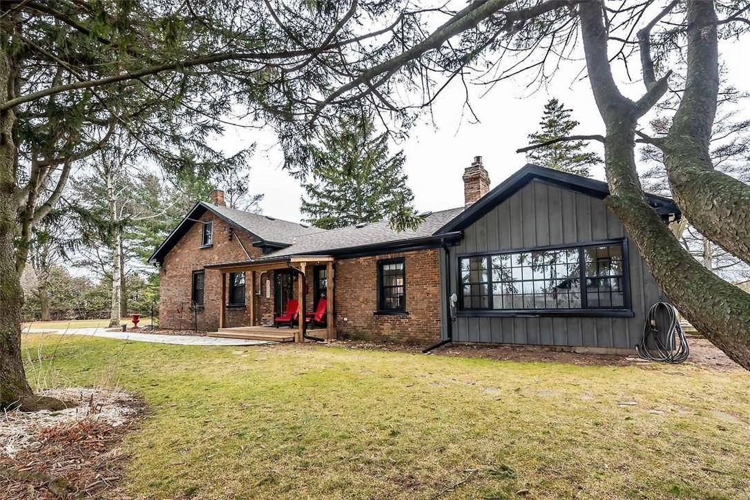 House for sale at 463 14 Rd Simcoe Ontario - MLS: H4074328