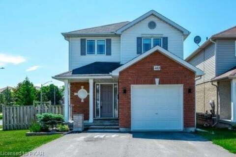 House for sale at 463 Abound Cres Peterborough Ontario - MLS: 264673