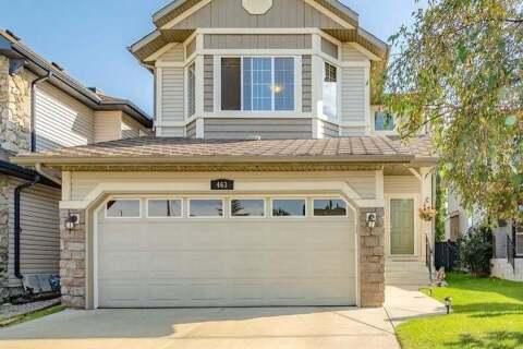 House for sale at 463 Auburn Bay Ht SE Calgary Alberta - MLS: A1018887