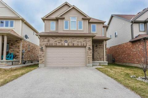 House for sale at 463 Blackacres Blvd London Ontario - MLS: X4734008