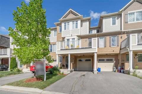 Townhouse for rent at 463 Dalhousie Gt Milton Ontario - MLS: W4961709