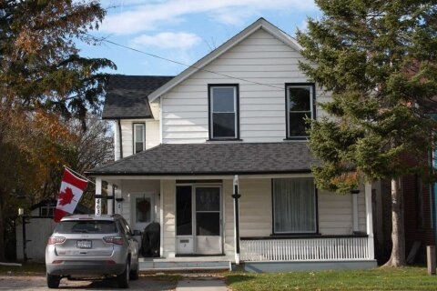 Townhouse for sale at 463 Division St Cobourg Ontario - MLS: X4985333
