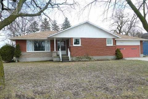 House for sale at 463 Eliza St Wellington North Ontario - MLS: 187600