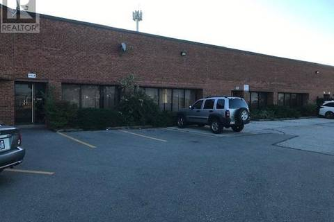 Commercial property for lease at 463 Fenmar Dr Toronto Ontario - MLS: W4662119