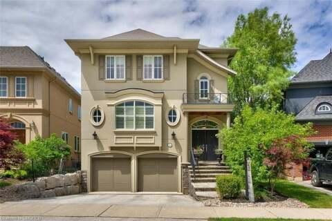 House for sale at 463 Grafton Rd Oakville Ontario - MLS: 30827604
