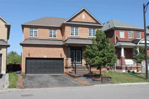 House for rent at 463 Hinchey Cres Milton Ontario - MLS: W4861376