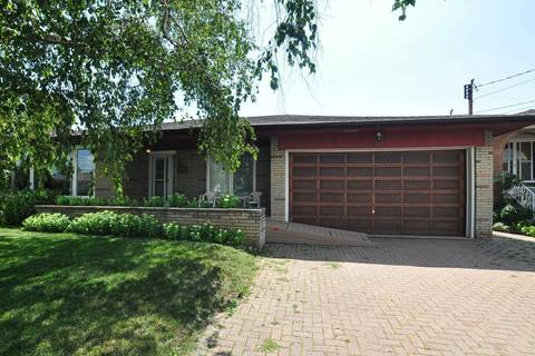 House for sale at 463 Maple Leaf Dr Toronto Ontario - MLS: W4546841