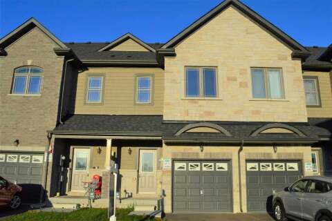 Townhouse for sale at 463 Mapleton Ave Barrie Ontario - MLS: S4902757