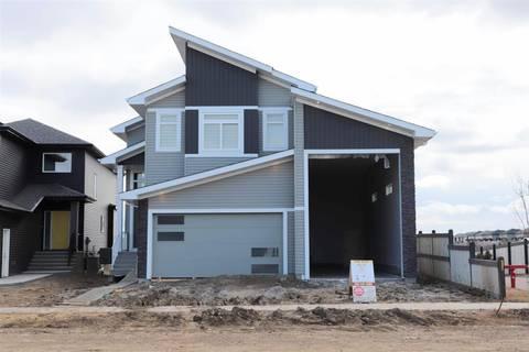 House for sale at 463 Mcallister Pl Leduc Alberta - MLS: E4152423