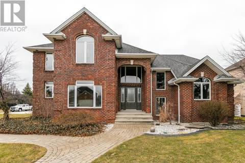 House for sale at 463 Orchard Park  Lakeshore Ontario - MLS: 19015097